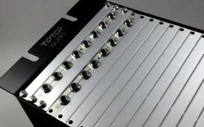 AI001 DIY Synthesizer Multiple Build Guide