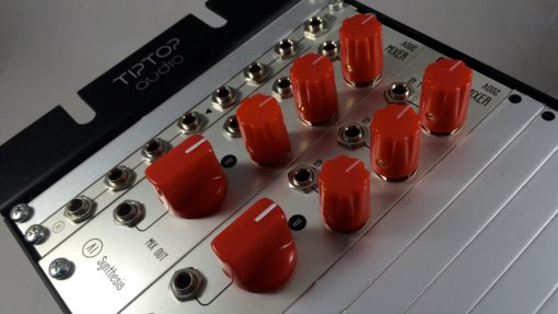DIY Synthesizer Module