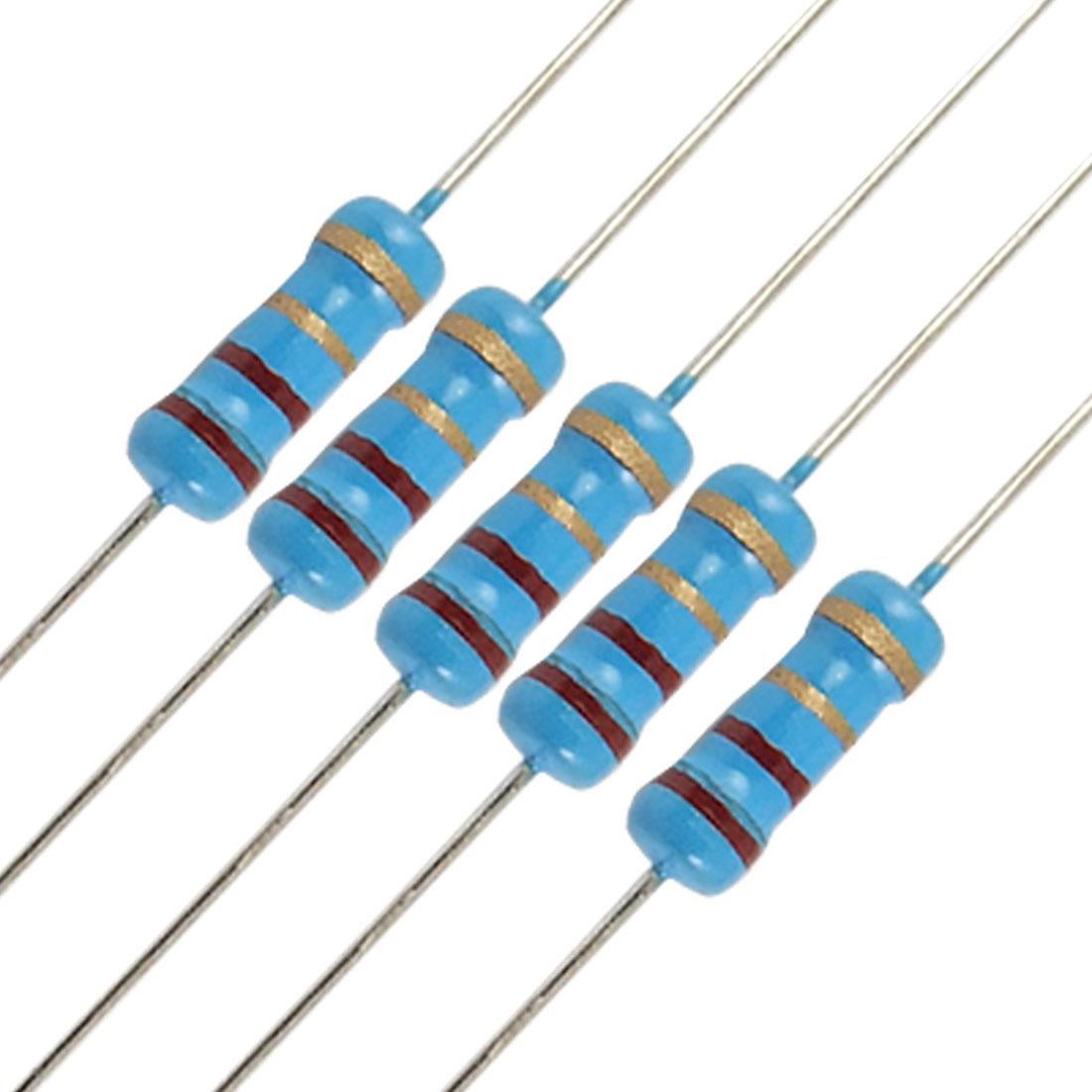 Resistor Diagram Resistor Color Codes