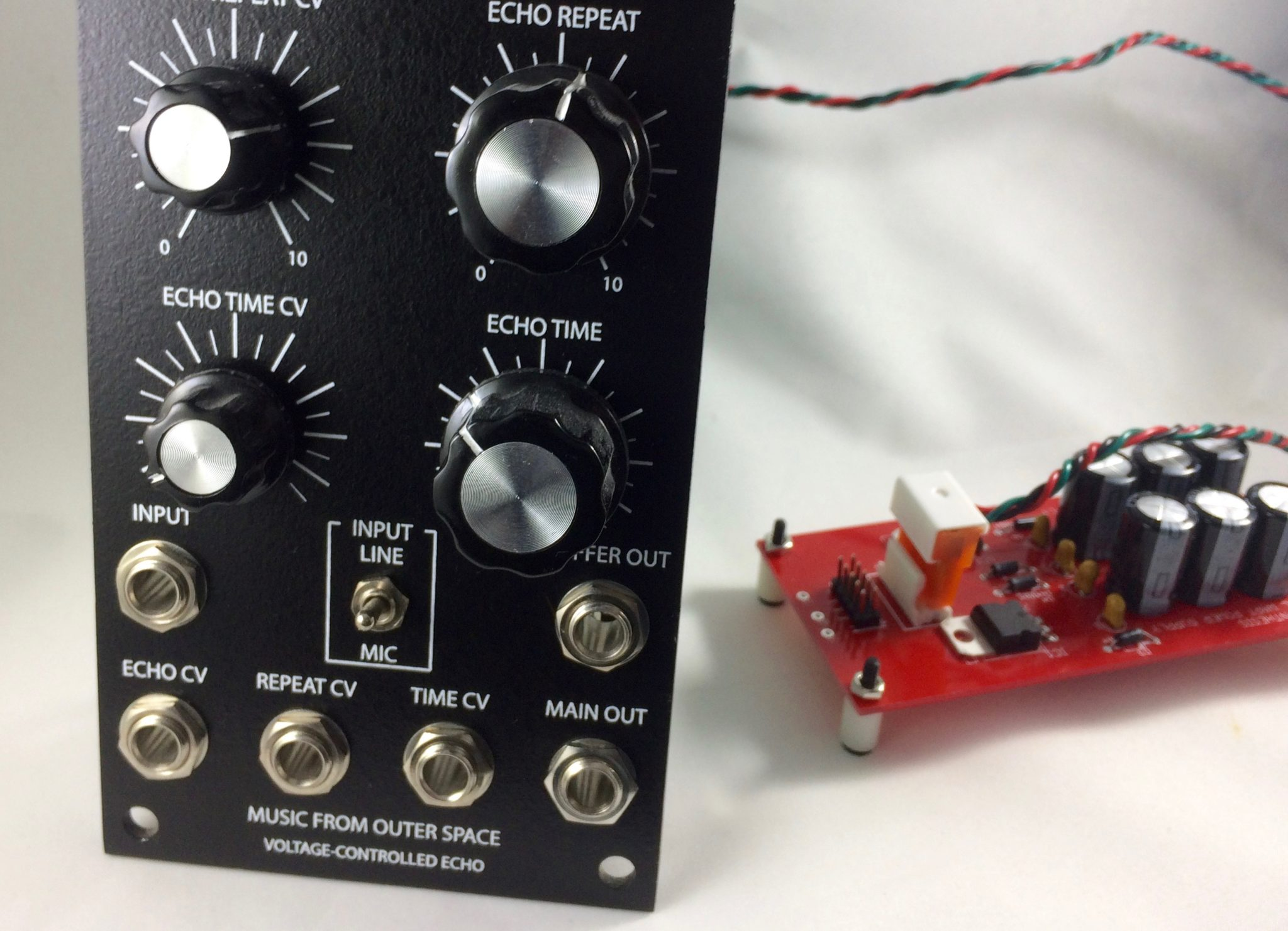 Eurorack Power Guide How To Wire And Plan Your Supply Powerfull 12 V 10 Ampere Motm Bench