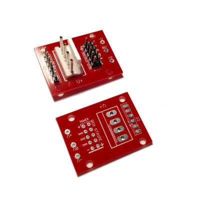 DIY Synthesizer Module - Analog and Digital Synths - AI